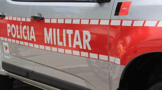Polícia militar age rápido e prende acusado de estuprar mulher em Patos