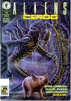 Aliens: Cerdo (Pig)