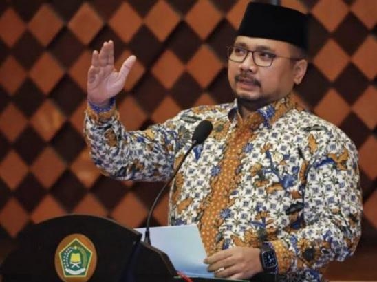 PA 212 Desak Menag Yaqut Mundur Dari Jabatannya: Selalu Bikin Gaduh di Indonesia!