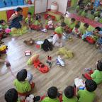Favourite Toy Day (Nursery, R.C. Vyas) 18.04.2017