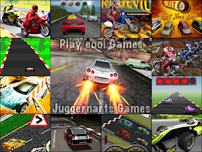 Photo: Bike, Car Racing Games
