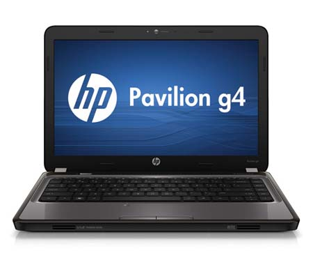 HP Pavilion g4 HP Pavilion G Series | HP Pavilion G4 Review