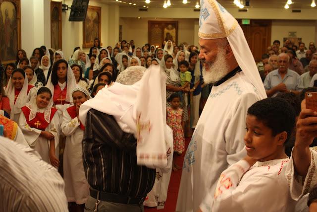 H.G Bishop Serapion Deacons Ordination 2015  - IMG_9288.JPG