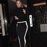 OIC - ENTSIMAGES.COM - Lauren Pope at the  Young & Gifted Photocall  and Launch party in London 25th February 2016 Photo Mobis Photos/OIC 0203 174 1069