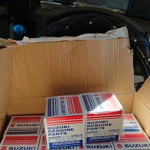 エブリイワゴン DA64W 2011年(平成23年)式 PZ-TURBO special LOWLOOF 4WDのカスタム事例画像 やまちゃさんの2020年01月02日05:56の投稿