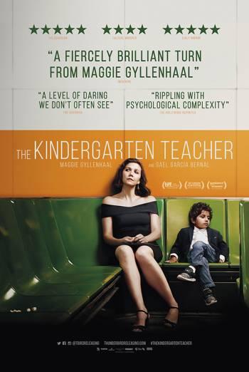 The Kindergarten Teacher (2018) Subtitle Indonesia