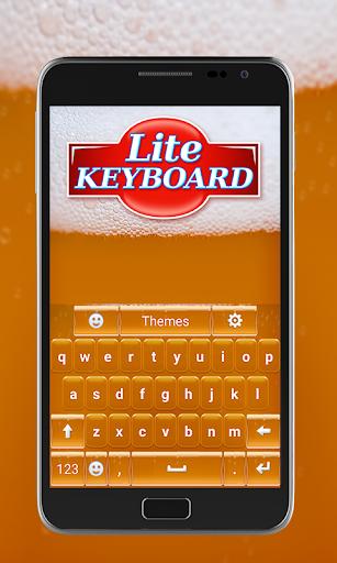 Lite Keyboard