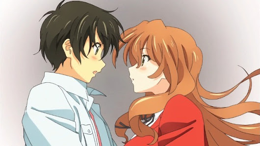 yadyn: Anime Review: Golden Time