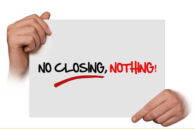 Ada banyak teknik untuk menutup penjualan atau close the sale Teknik Closing Teknik Closing