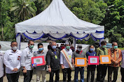 Mentan SYL Dorong Kabupaten Tana Toraja Menjadi Gerbang Utamanya Pertanian Indonesia