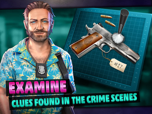 Criminal Case: Pacific Bay  screenshots 8