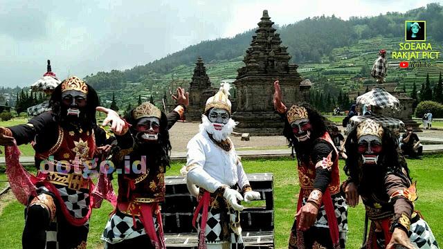 Candi dieng candi arjuna sejarah candi mataram kuno di dataran tinggi dieng