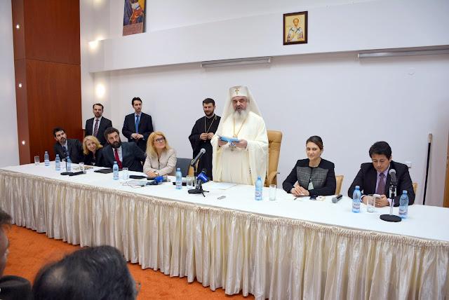 Intrunirea Nationala a Asociatiei Parinti pentru ora de Religie 1226