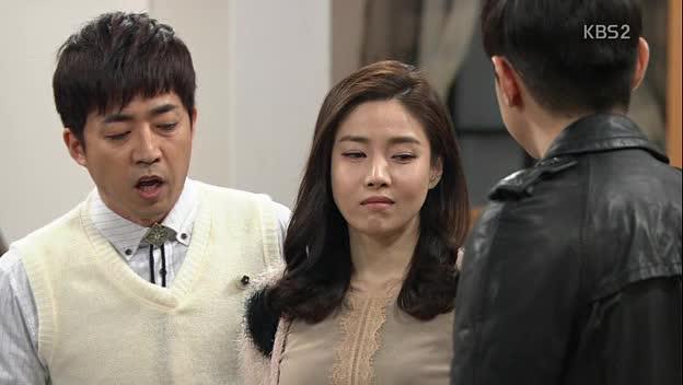Choi Jae Won, Moon Bo Ryung, Kwon Yool