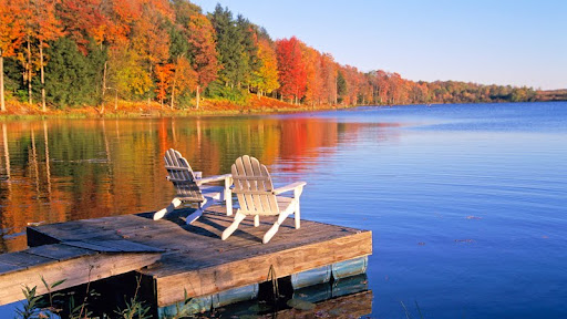 Adirondack Chairs, Appalachian Mountains, Pennsylvania.jpg