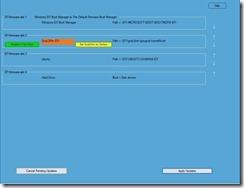 برنامج Grub2Win لتنصيب أكثر من نظام على الكمبيوتر للمبتدئين أحد إصدار -2