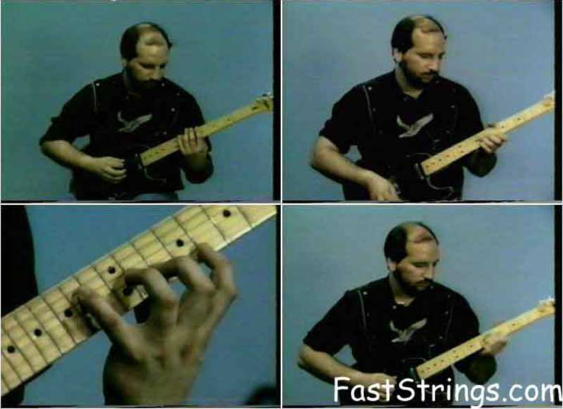 Joe Dalton - Country Jazz Guitar