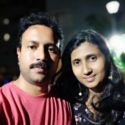 Rejani jayasankar's profile