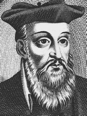 Nostradamus 3, Nostradamus