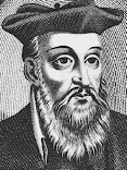 Nostradamus 3