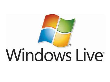 windows messenger live id: