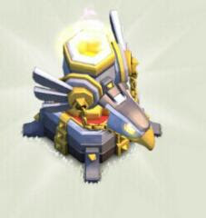 UP GRADE TOWN HALL 11 CLASH OFF CLANS
