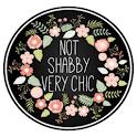 Not Shabby Very Chic