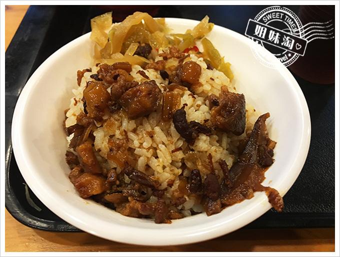 醉便宜日式料理肉燥飯