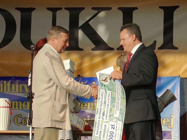 Nagroda Burmistrza - DSC06384.JPG