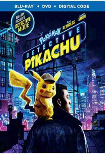 Pokemon detective pikachu full movie in hindi download filmyzilla