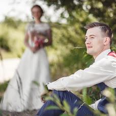 Wedding photographer Maris Kiselev (marimoart). Photo of 28.08.2015