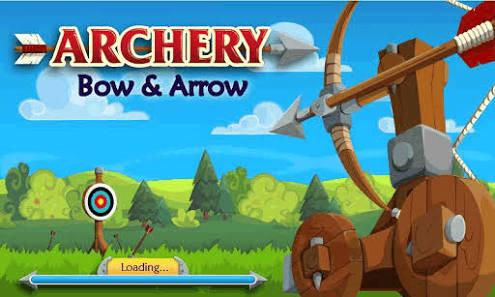 Archery Bow APK MOD DINHEIRO INFINITO
