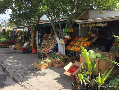 Immokalee Farmers Market