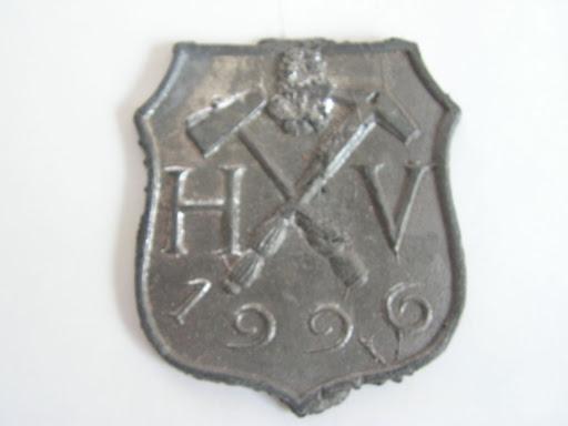 Naam: H. VetkampPlaats: SoestJaartal:  1996