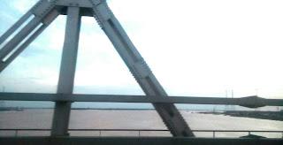 Onitsha / Niger bridge