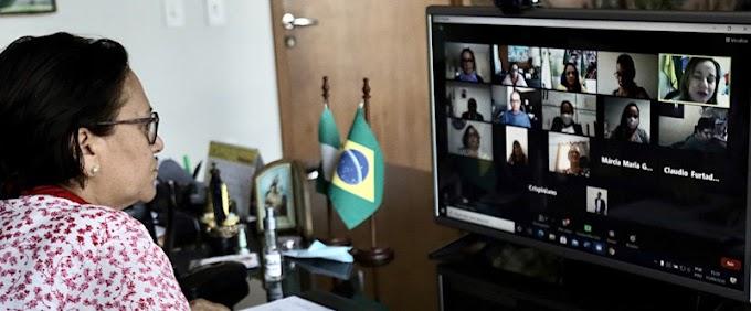 Governo do RN inicia celebração do aniversário de Paulo Freire