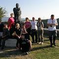 Spomenik prvom hrvatskom predsjedniku dr. Franji Tuđmanu