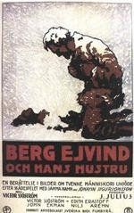 Berg-Ejvind