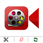 Video Editor Lab : Trim,Crop,Compress,GIF icon