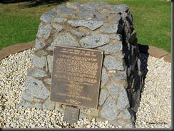 180517 009 POW Camp Site Cowra