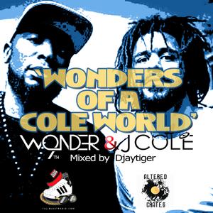 9th Wonder & J Cole | Wonders of a Cole World