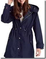 Joules Waterproof Parka