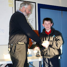 2010 COBBLER LEAGUE PRIZE GIVING