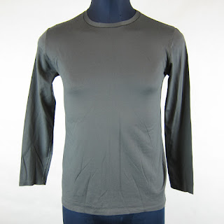 *SALE*  Prada Long Sleeve T-Shirt