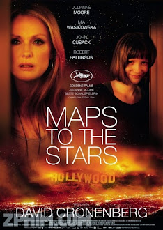 Đường Tới Những Vì Sao - Maps to the Stars (2014) Poster