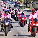 TMR 3rd Annual Pink Ride