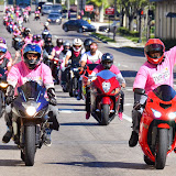 TMR 3rd Annual Pink Ride