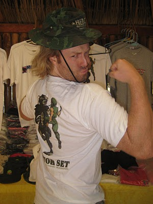 Pua Tyler Durden Mexico Predator A True Honour, Tyler Durden