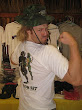 Pua Tyler Durden Mexico Predator A True Honour