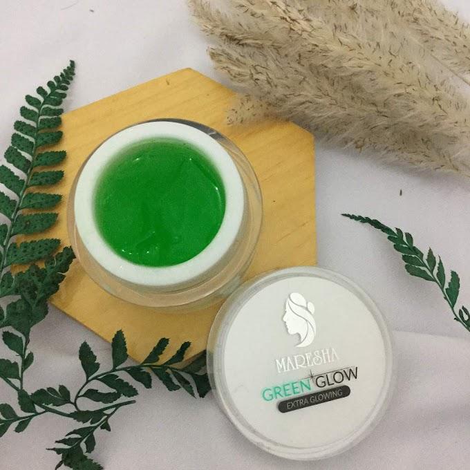 Pelembab Anti Aging Maresha Skincare
